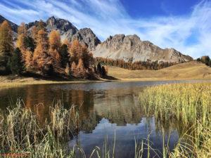 Automne Hautes Alpes