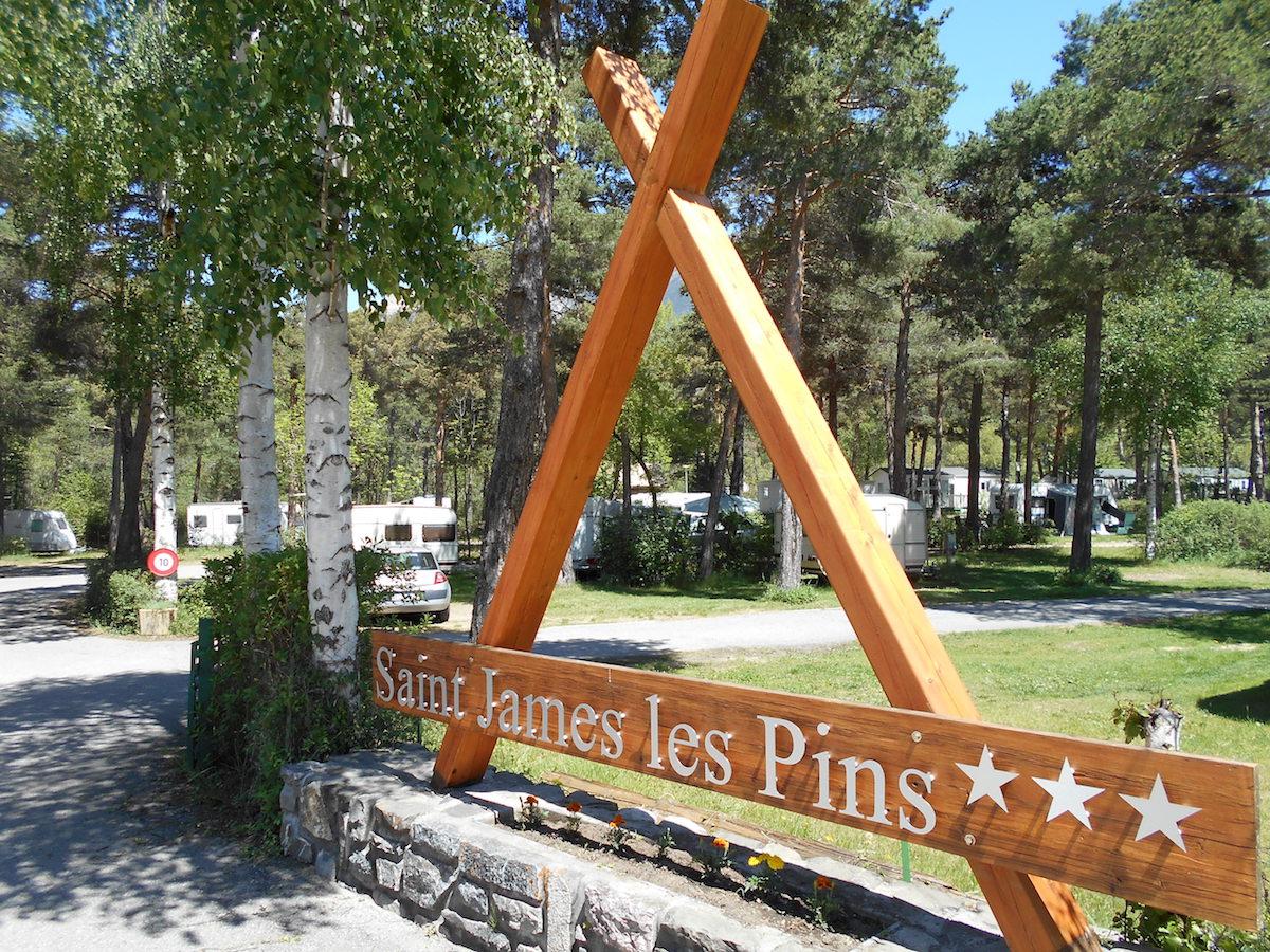 Saint James Les Pins
