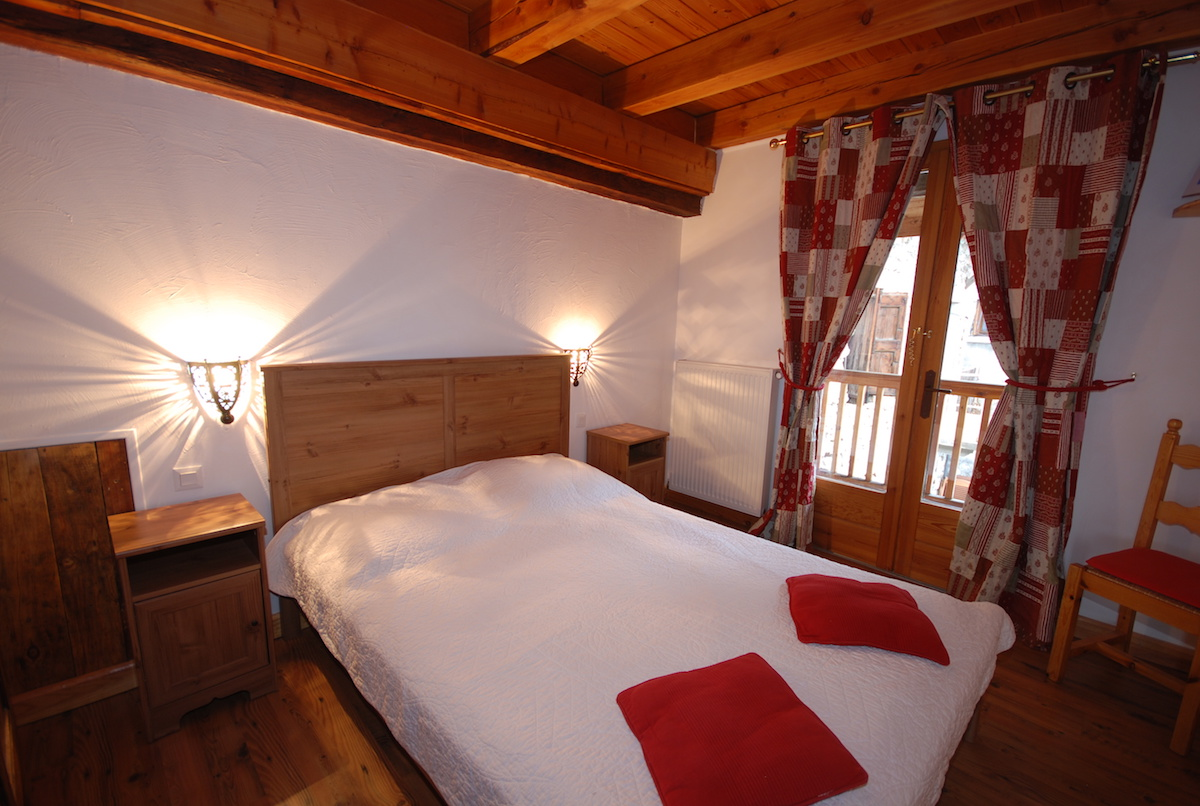 holiday home in the Alps in the Pays du Guil near Guillestre, Holiday home – Vacation rental