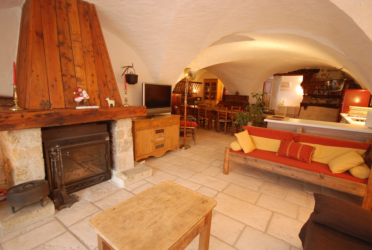 La Source loft salon