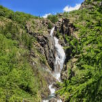 Cascade à Dormillouse