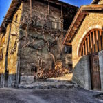 Chapelle la Font d'Eygliers