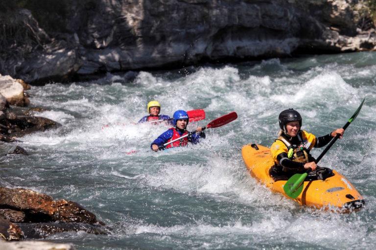 Kayak Guil