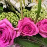 bouquet fleurs guillestre