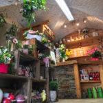 magasin fleurs guillestre
