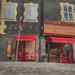 Boulangerie La Guillestrine