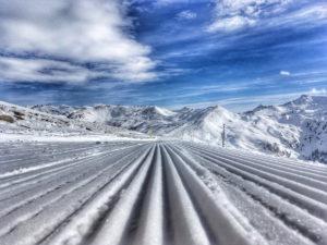 Ski Risoul