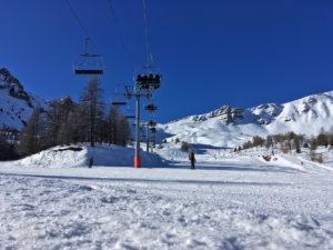 Ski Vars